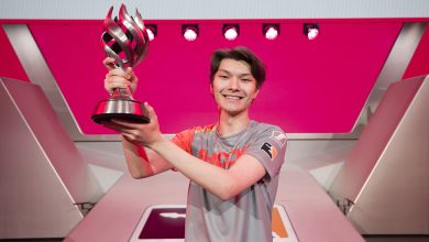 Photo of Sinatraa retires from Overwatch, joins Sentinels VALORANT team