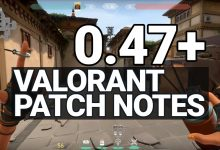 Photo of Everything you need to know about VALORANT patch 0.47+
