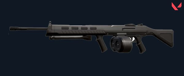VALORANT Weapons: Ares