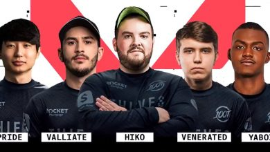 Photo of 100 Thieves Announce Full VALORANT Roster