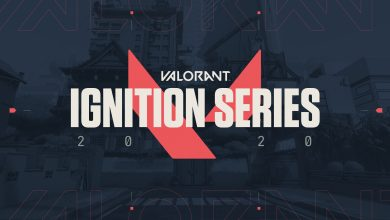 Photo of Riot Games Announces Ignition Series for VALORANT Esports