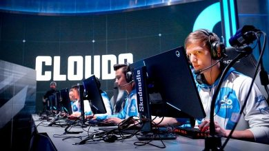 Photo of Skadoodle joins T1 as final member