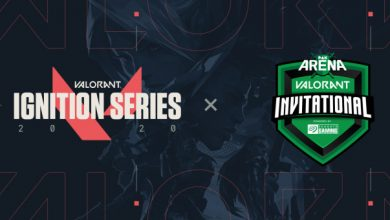 Photo of PAX Arena VALORANT Invitational Powered by Seagate Announced