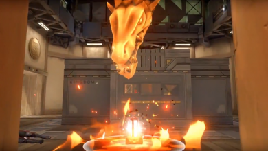 Photo of New Ultra Edition Skin: Elderflame Announced