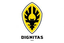 Photo of Dignitas Drops Shanks and poised